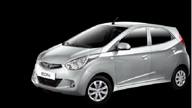 Hyundai Eon With New 1.0 Litre Engine Reaches Dealerships