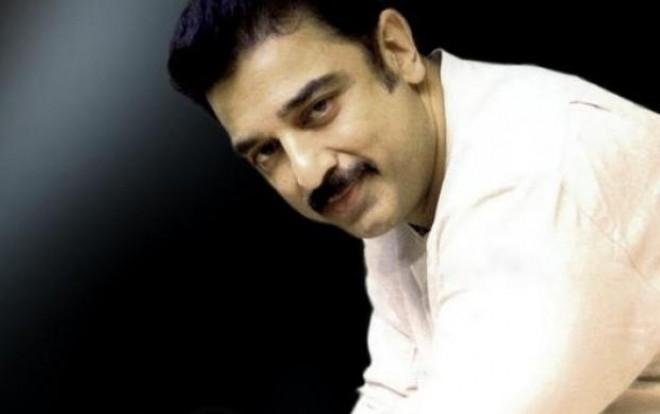 Kamal Haasan in Drishyam Tamil Hindi Remake