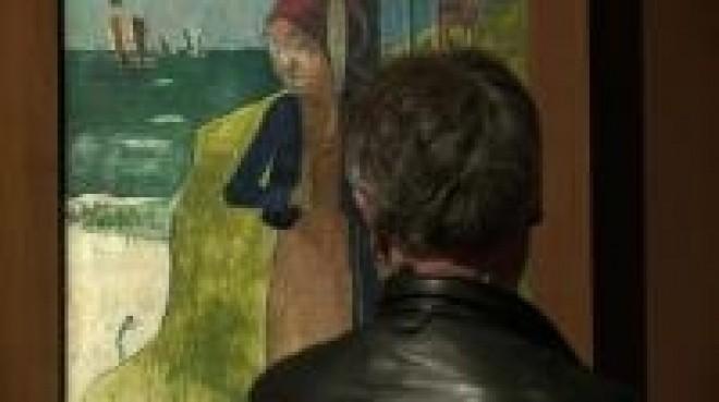 Exhibit brings Van Gogh masterpieces back to Arles