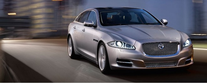 Locally Assembled Jaguar XJ Makes India Debut; Price, Feature Details