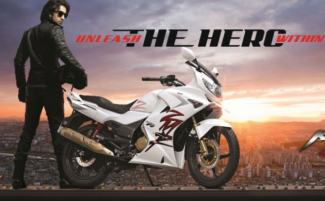 2014 Hero Karizma R and ZMR to Hit Indian Roads Soon, Prices Revealed; Bookings, Delivery Details