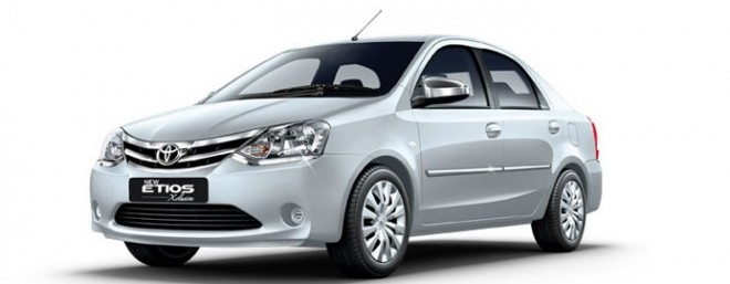 Toyota Launches New Etios Xclusive Limited Edition in India; Price, Bookings Details