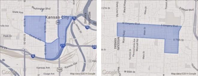 Google Fiber Arrives In Kansas City For Small Businesses