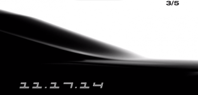 Ford Teases Its Upcoming Performance Sports Car In A New Video [WATCH]