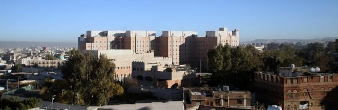 US Embassy closed in Yemen