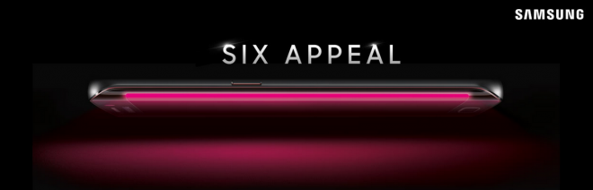 Samsung Galaxy S6 Release and Specs Roundup; First Official Look At The Curved Edge Variant and Metal Body