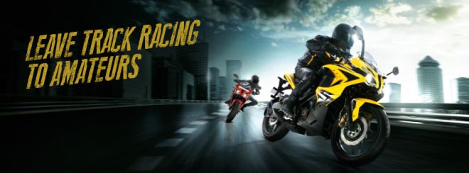 Bajaj Pulsar RS 200: Six Reasons That Make It A Suitable Buy For Indians