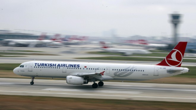 Turkish Airlines CEO Wants Pilots to Wed
