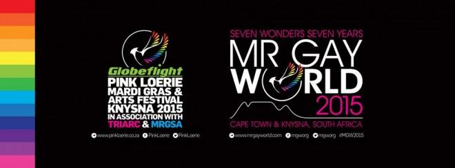 Mr. Gay World 2015