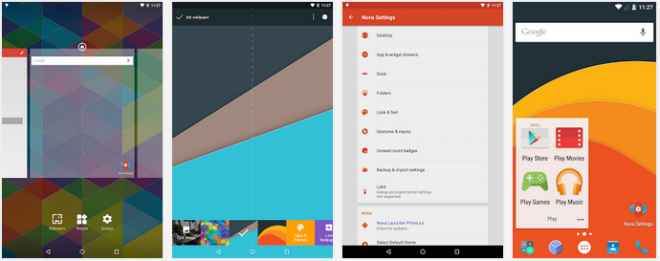 Simple Trick To Get Android 5.0 Material Design UI On Your Android 4.1 Handsets Without Rooting