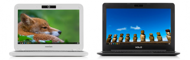 Google Launches Affordable Chromebooks Starting At Rs. 12,999: Key Specifications Revealed