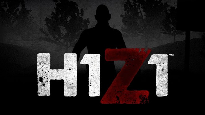 Bohemia Interactive's H1Z1