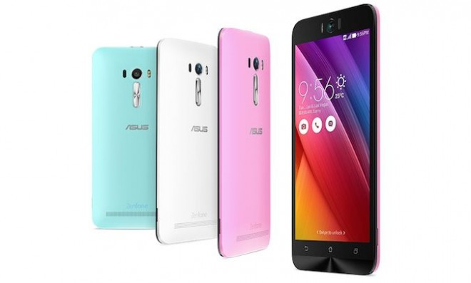 Asus Zenfone Selfie Vs Micromax Canvas Selfie: Which Camera Smartphone Should You Buy