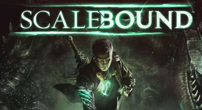 Scalebound is an upcoming Xbox One exclusive