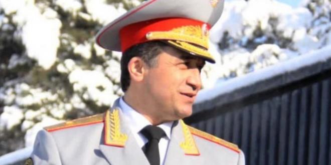 General Nazarzoda