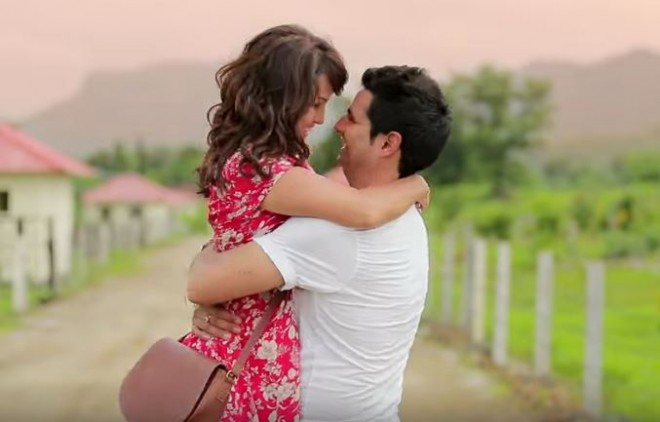 'Yeh Rishta Kya Kehlala Hai' actor Karan Mehra's wife Nisha Rawal makes her singing debut