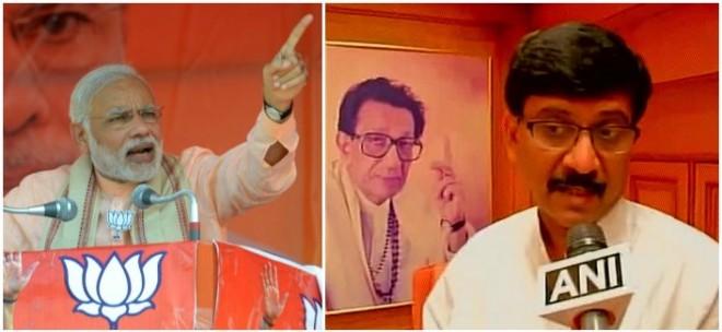 Sanjay Raut Shiv Sena