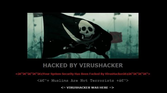 Pakistani hackers