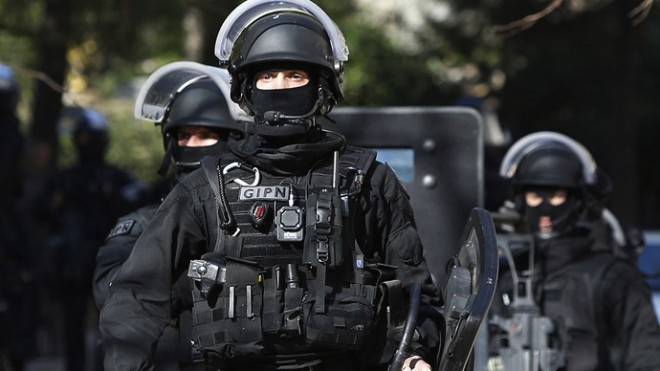 France special ops