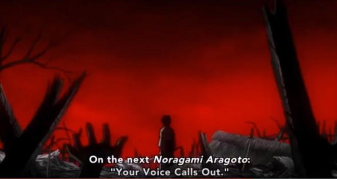 Noragamo Aragoto may have 13 episodes in Season 2