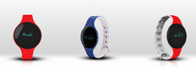 Swipe launches first fitness band with round dial display for Rs. 1,499: First 100 buyers get discount