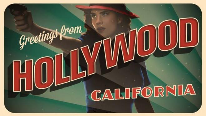 Marvel's 'Agent Carter'