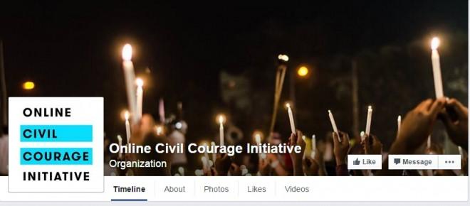 Facebook hate speech campaign