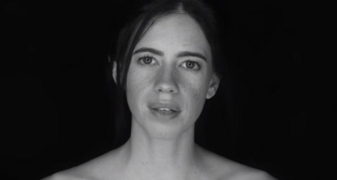 Kalki Koechlin performs 'The Printing Machine' as part of the Unblushed series