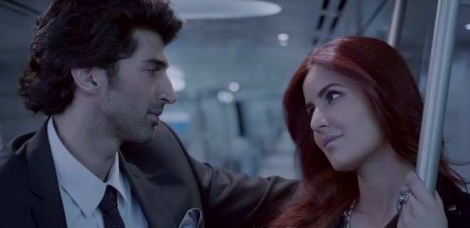Tere liye song from Fitoor