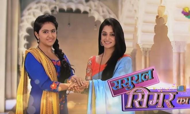 Sasural Simar Ka: Avika Gor aka Roli to be replaced on show?