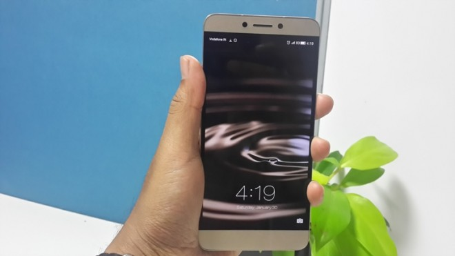LeEco Le 1s named top online selling smartphone in India: IDC