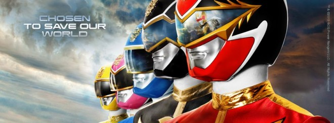 Mighty Morphin Power Rangers reboot movie starts production soon