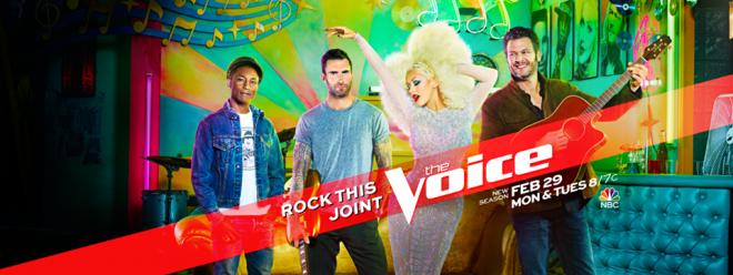 'The Voice USA' Season 10