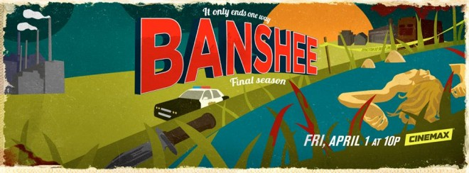 Banshee Season 4 title card