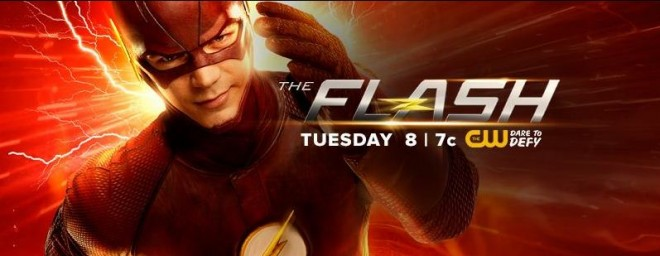 "Barry was portrayed as dead in ""The Flash"" Season 2 episode 20"