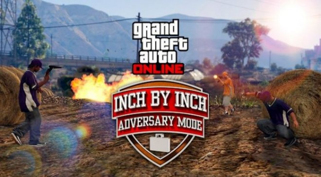 Rockstar released new High Life Week for