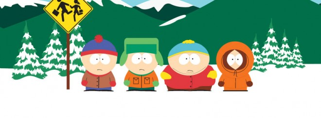 More new seasons of 'South Park' have been confirmed