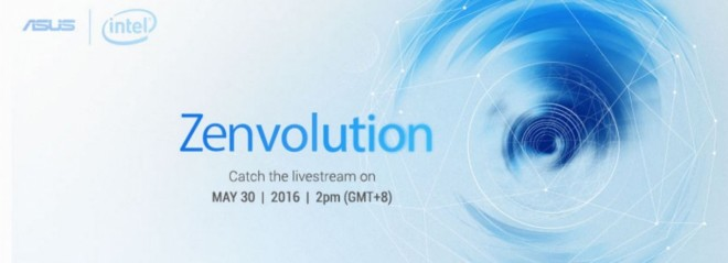 Asus Zenfone 3 launch live stream: Where to watch Zenvolution event online