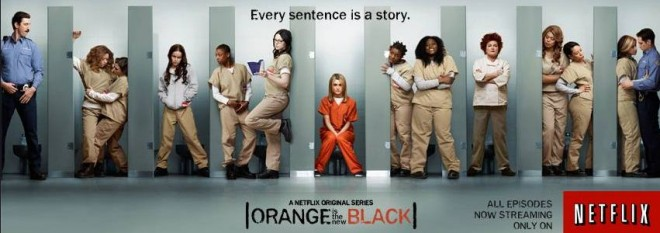 """Orange is the New Black"" Season 4"