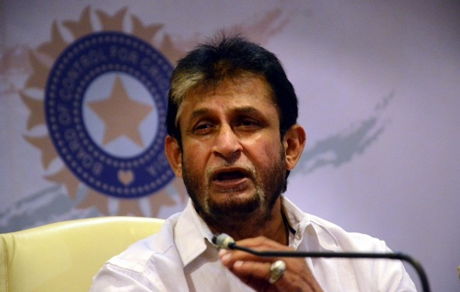 Sandeep Patil