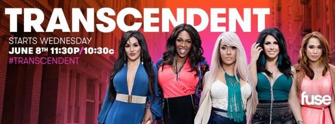 "Season 2 of ""Transcendent"" will premiere on Wednesday, June 8"