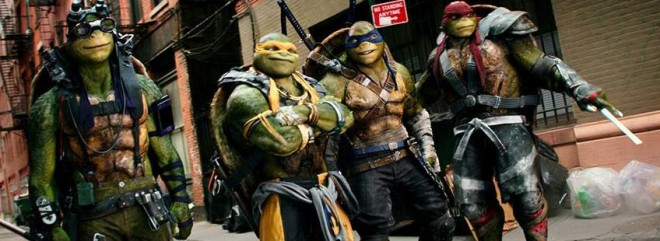 """Teenage Mutant  Ninja Turtles: Out of the Shadows"" has managed to impress fans that disliked the first film"