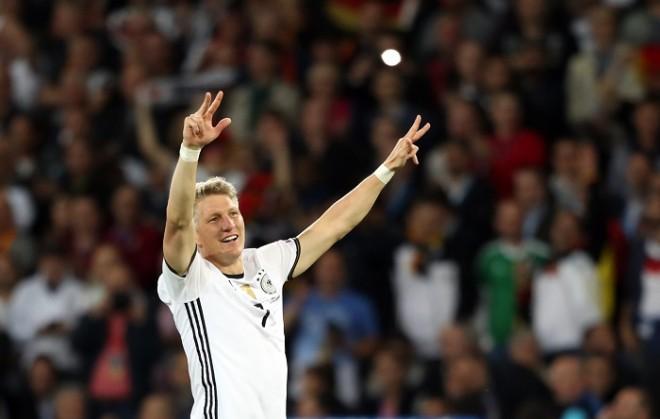 Bastian Schweinsteiger Germany