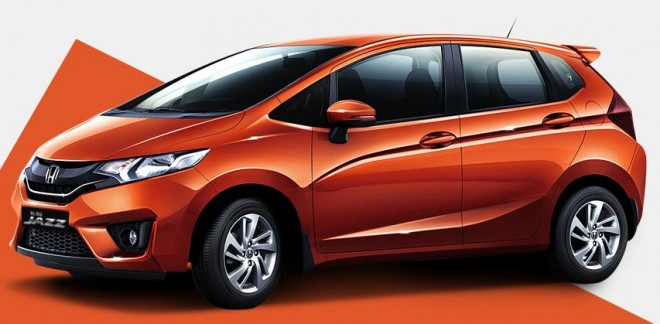 New Honda Jazz celebrates 1st anniversary in India