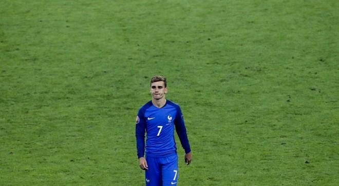 Antoine Griezmann France