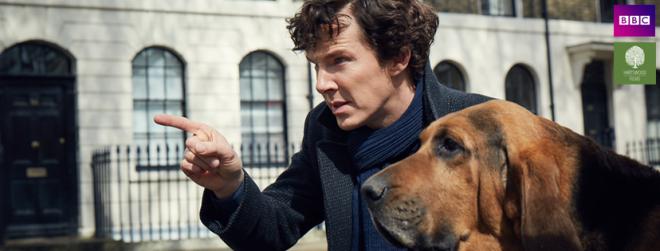 'Sherlock' Season 4 teaser poster