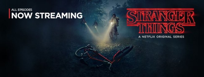 Experience the world of 'Stranger Things' first-hand with the latest VR footage