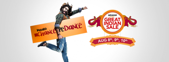 Amazon Great Indian Sale vs Flipkart Freedom Sale