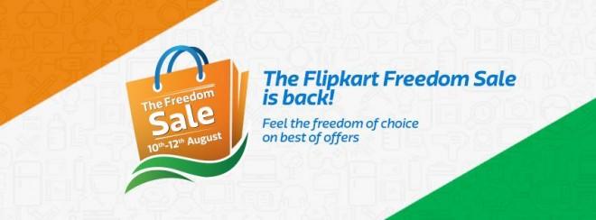 Top 10 deals on smartphones, power banks, hard disk and more on Flipkart