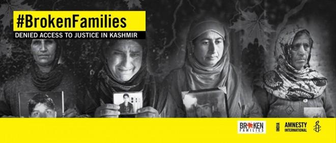 amnesty Kashmir